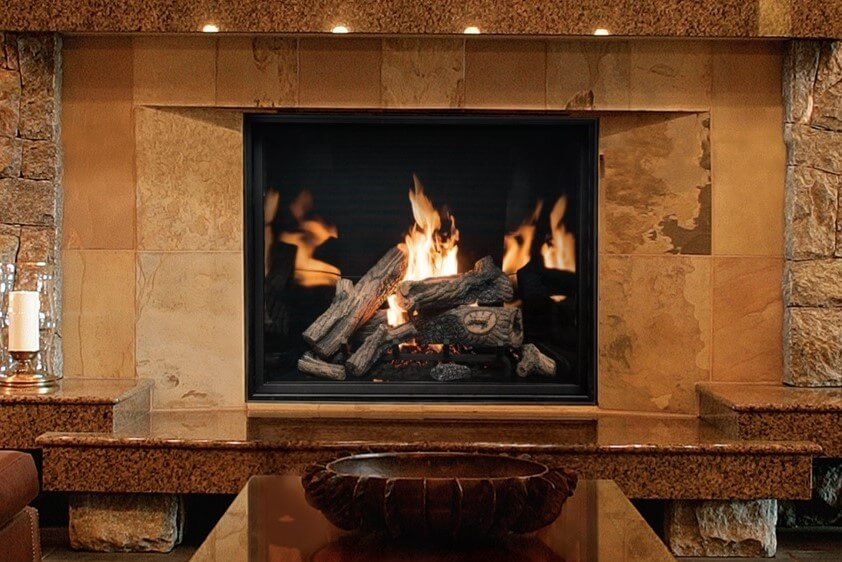 Attrayant Town U0026 Country Fireplaces, A Division Of Pacific Energy Fireplace Products  Ltd., Has Introduced A Completely New Concept In Gas Fireplace Design And  ...