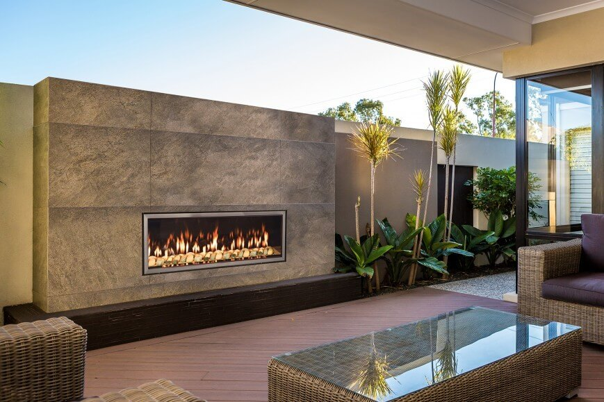 Town U0026 Country Fireplaces, A Division Of Pacific Energy Fireplace Products  Ltd., Has Introduced A Completely New Concept In Gas Fireplace Design And  ...