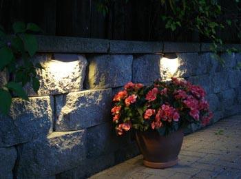 Landscape Lighting By Brickstop
